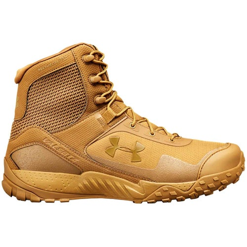 Under Armour Valsetz Rts 1.5 Boot Boots - Coyote