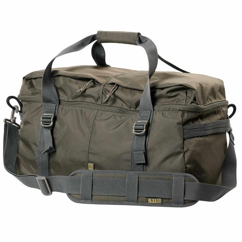5.11 Tactical Dart Duffle Backpack - Grenade