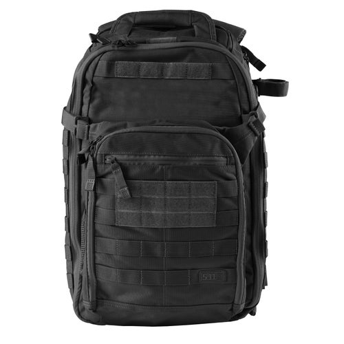 5.11 Tactical All Hazards Prime Backpack - Black