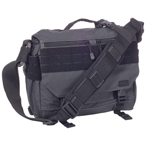 5.11 Tactical Rush Delivery MIKE Bag - Double Tap