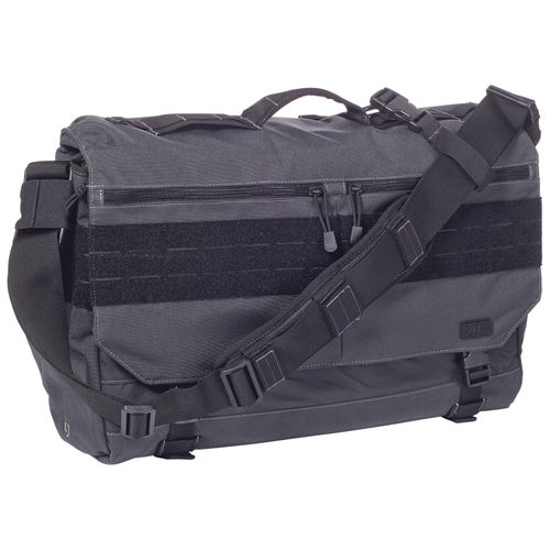 5.11 Tactical Rush Delivery XRAY Bag - Double Tap