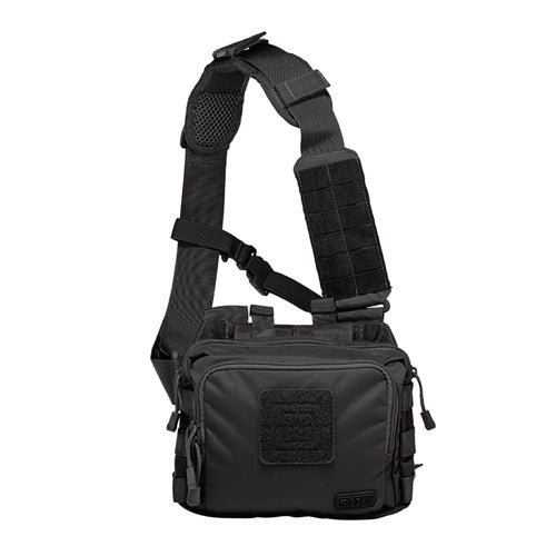 5.11 Tactical 2 Banger Bag - Black