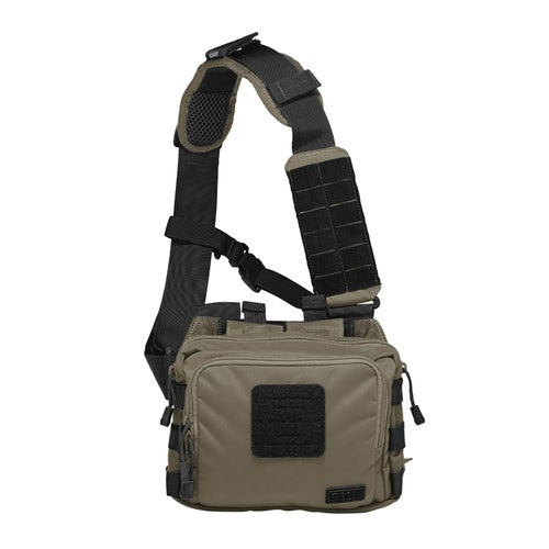 5.11 Tactical 2 Banger Bag - OD Trail