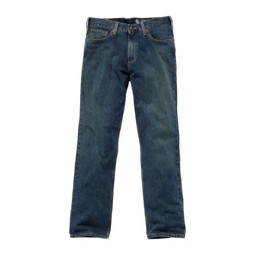 Carhartt Relaxed Straight Jean Workwear Pant