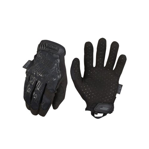 Mechanix Speciality Vent Covert Gloves - Black