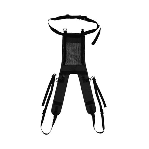 Karrimor SF PLCE Yoke System Harness - Black