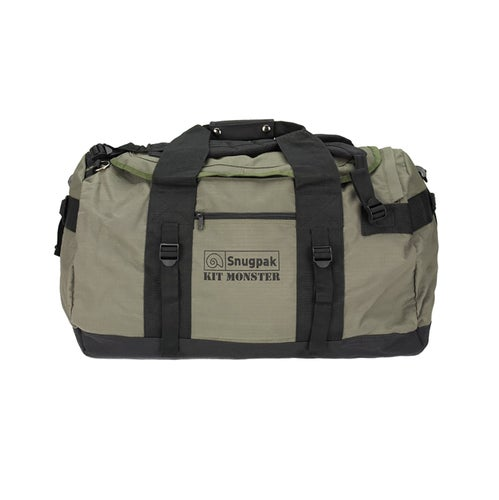 Snugpak Kit Monster 65 Gear Bag - Olive