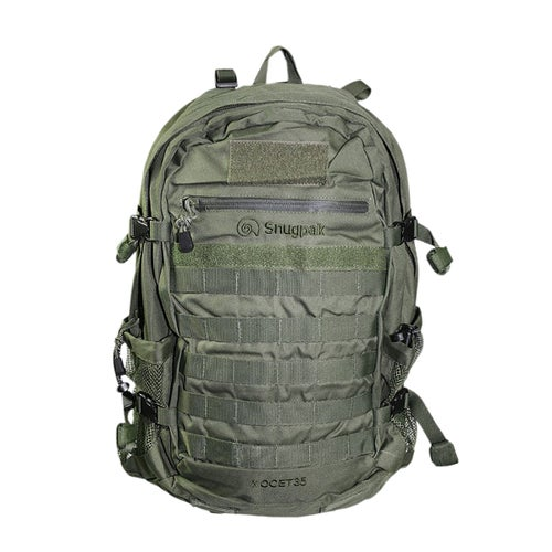Snugpak Xocet 35 Backpack - Olive
