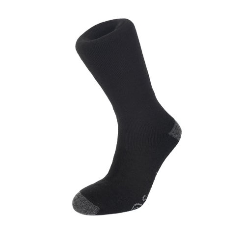 Snugpak Military Boot Socks - Black