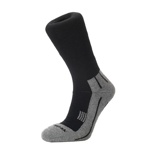 Snugpak Merino Wool Socks - Black