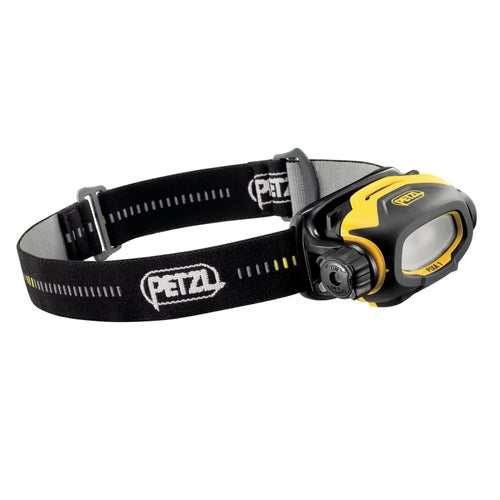 Petzl Pixa 1 Head Torch - Black