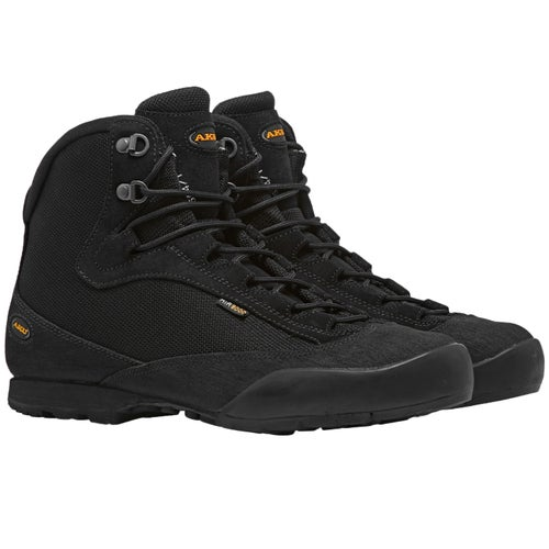 Aku NS564 Spider Navy Seal Mark 2 Boots - Black