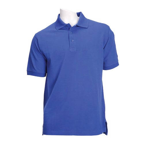5.11 Tactical Professional Polo Shirt - Academy Blue
