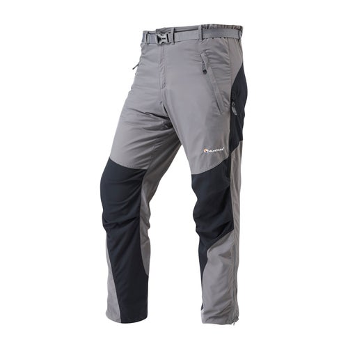 Montane Terra Reg Length Pants - Graphite