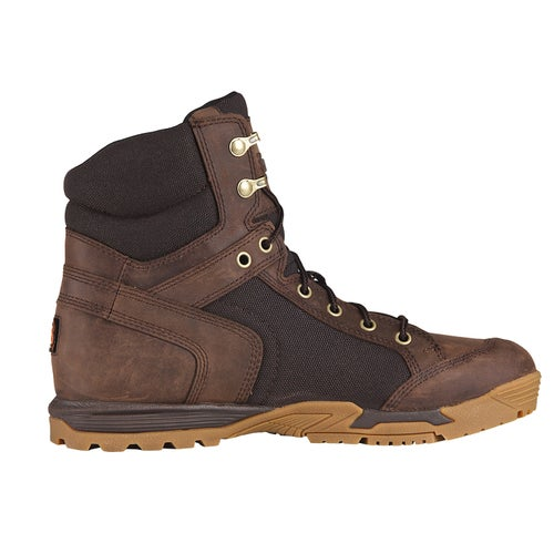 5.11 Tactical Pursuit Advance Boots - Distressed Brown