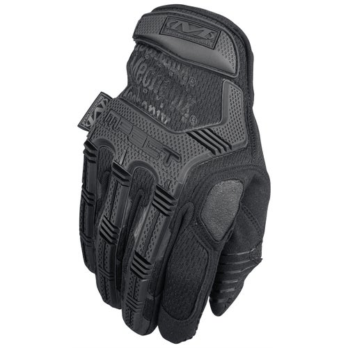 Mechanix M-Pact Covert Gloves - Black