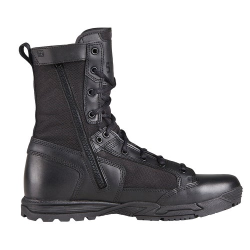 5.11 Tactical Skyweight Side Zip Boots - Black
