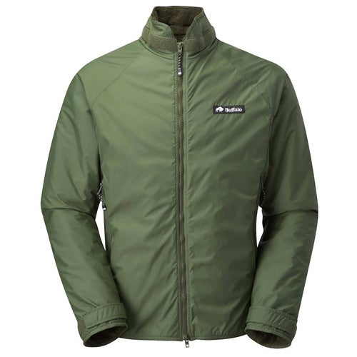 Buffalo Mountain Jacket - Green