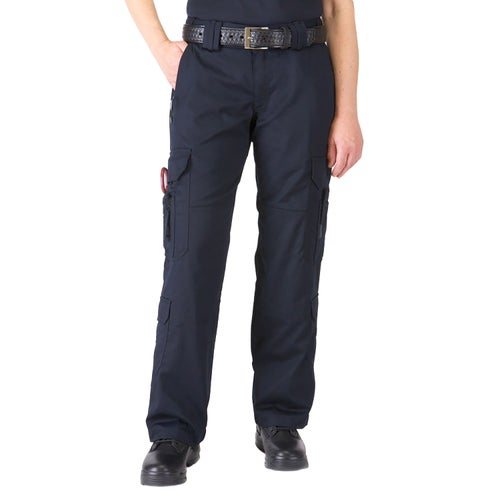 5.11 Tactical EMS LONG LEG Womens Pant - Dark Navy