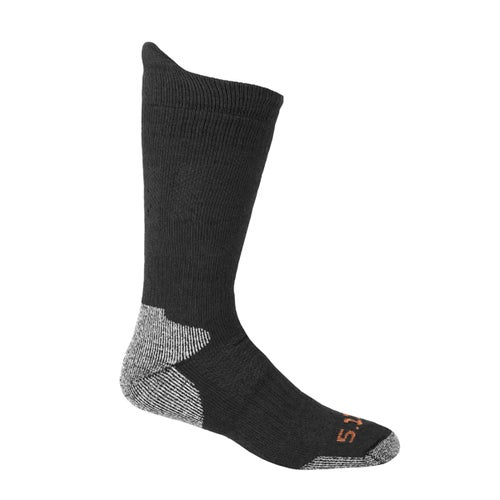 5.11 Tactical Cold Weather OTC Socks - Black