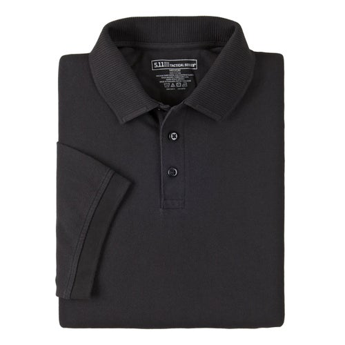 5.11 Tactical Professional Womens Polo Shirt - Black