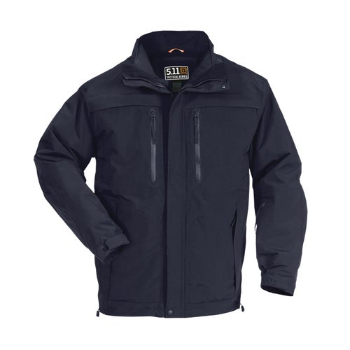 5.11 Tactical Bristol Parka Jacket - Dark Navy