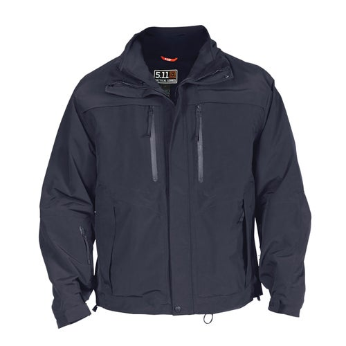 5.11 Tactical Valiant Duty Jacket - Dark Navy