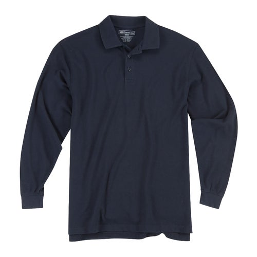 5.11 Tactical Utility Long Sleeve Polo Shirt
