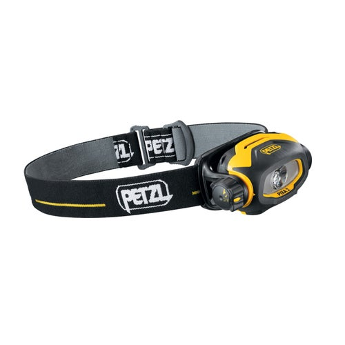 Petzl Pixa 2 Head Torch - Black 14