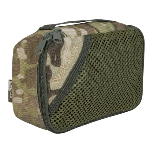Web-Tex Stash Small Bag - Crye Multicam