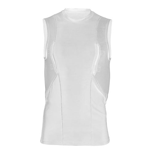 5.11 Tactical Sleeveless Holster Base Layer - White