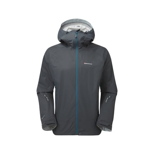 Montane Atomic Jacket - Shadow Zanskar Blue