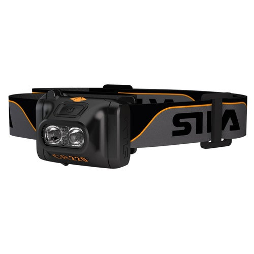 Silva Headlamp Cr220 Head Torch - Colour