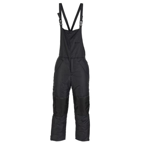 Snugpak Sleeka Bibbed Pants - Black