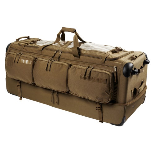 5.11 Tactical Cams 3.0 Gear Bag - Kangaroo