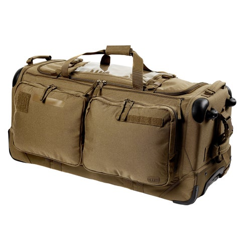 5.11 Tactical Soms 3.0 Gear Bag - Kangaroo