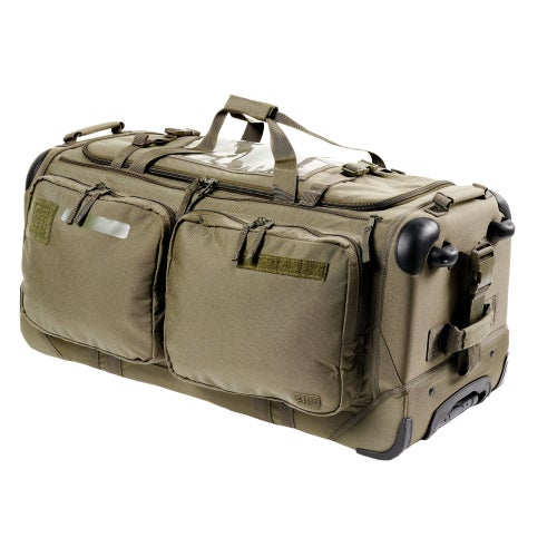 5.11 Tactical Soms 3.0 Gear Bag - Ranger Green