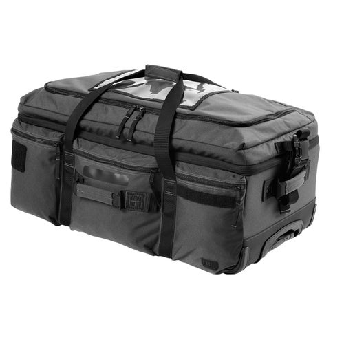 5.11 Tactical Mission Ready 3.0 Gear Bag - Double Tap