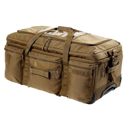 5.11 Tactical Mission Ready 3.0 Gear Bag - Kangaroo