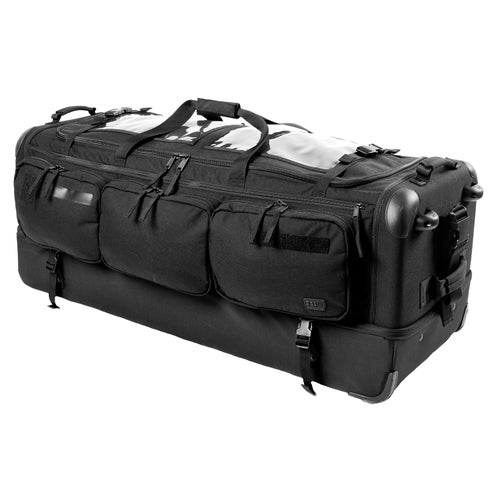 5.11 Tactical Cams 3.0 Gear Bag - Black