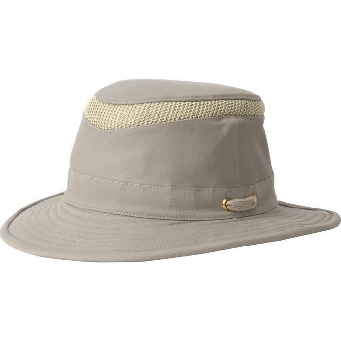Cappello Tilley Airflo Organic Cotton Medium Brim