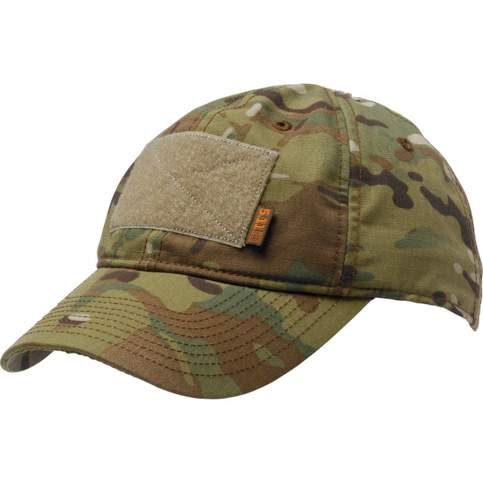 6120e203a5e08 5.11 Tactical Flag Bearer Multicam Cap from Nightgear UK
