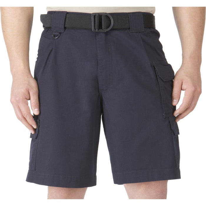 Shorts de bicicleta de montaña 5.11 Tactical Cotton 9 Inch