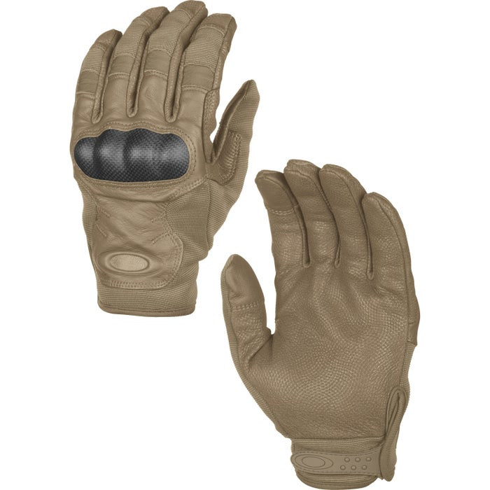 Oakley Military SI Tactical Touch Gloves