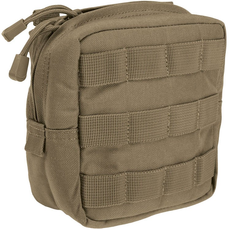 Bolsa 5.11 Tactical 6 x 6 Padded