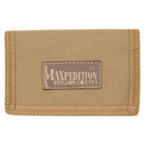 Billetera Maxpedition Micro