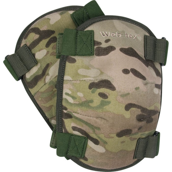 Web-Tex Tactical Knee Protection
