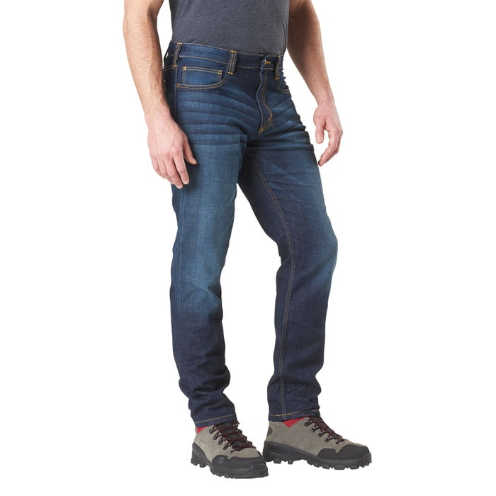 5.11 Tactical Defender Flex Jean Slim Jeans