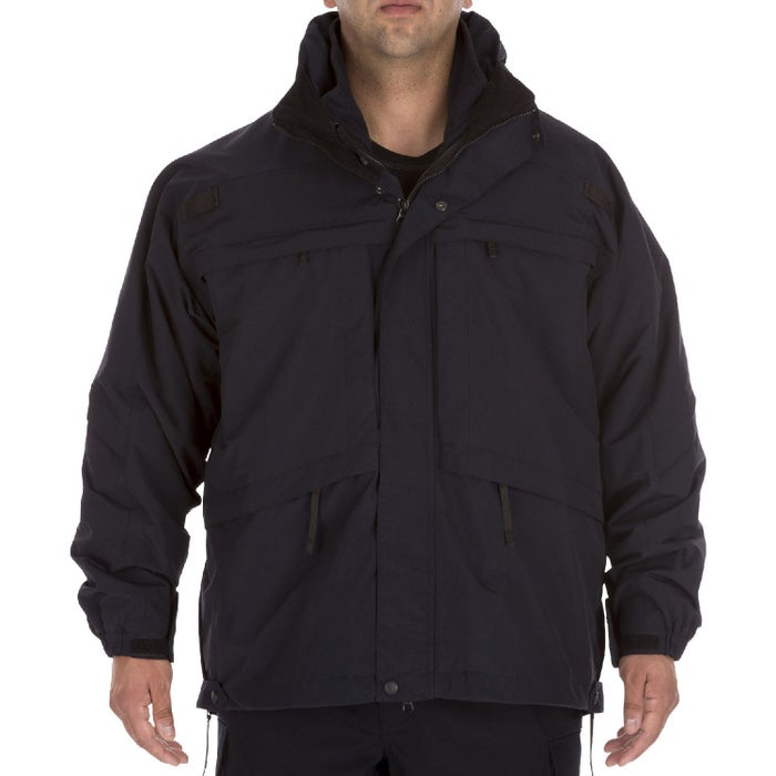 5.11 Tactical 3 in 1 Parka Bunda