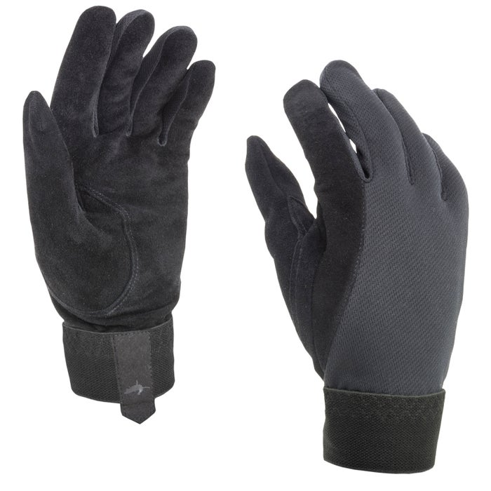 Sealskinz Solo Shooting Gloves